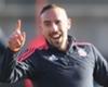 Ribery will wieder der Alte werden