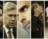 L'impitoyable élite des coachs européens