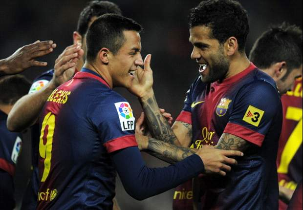 Malaga - Barcelona Betting Preview: Back both teams to find the back of t
