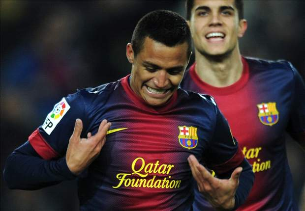 Alexis Sanchez will overcome struggles, says Zamorano