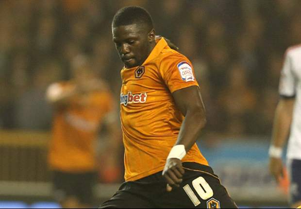 Fulham in 'high-level' discussions with Wolves over Sako