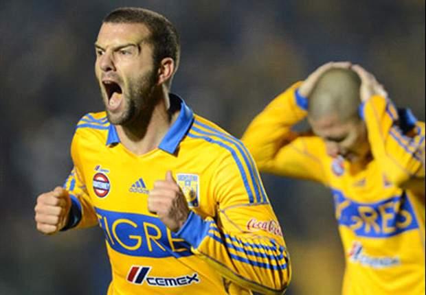 El Once de la Jornada 6 de la Liga MX