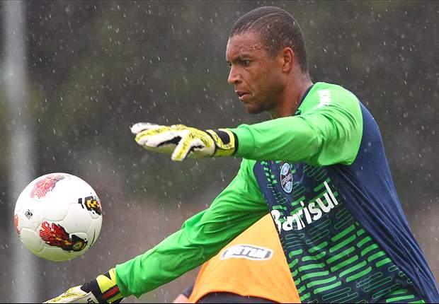 Dida no jugará la revancha ante Liga de Quito