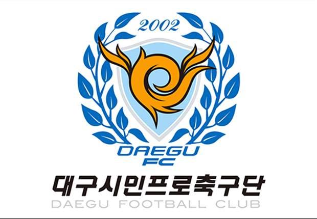 대구, 2013시즌 엠블럼·캐치프레이즈 발표