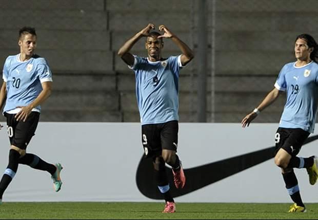 Uruguay va por la primera victoria ante Brasil