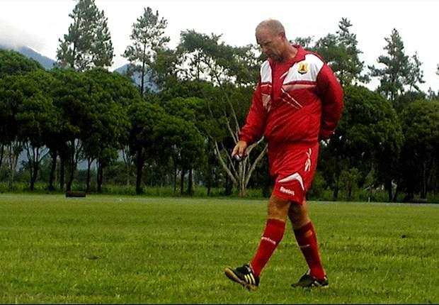 Slave Radovksi Datang, Persema Kebut Persiapan IPL