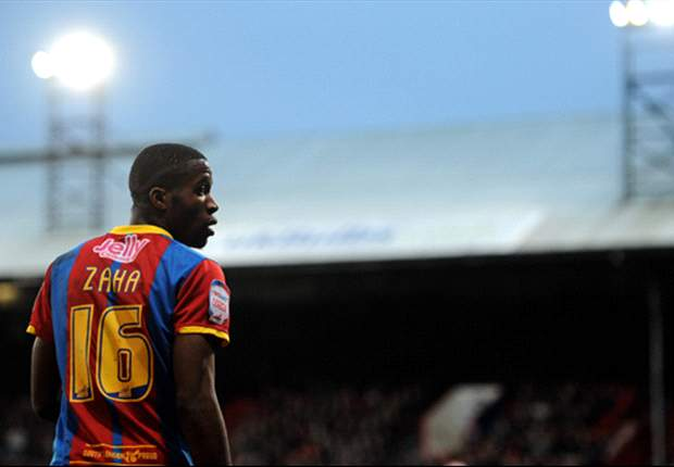 Wenger reaffirms interest in Crystal Palace forward Zaha