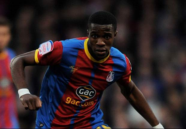 EXCLUSIVO: Arsenal e Manchester United lutam por Zaha, do Crystal Palace