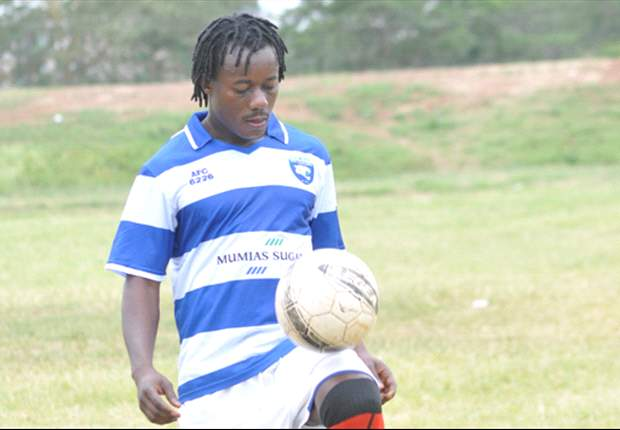 AFC Leopards' key players Floribert Ndayisaba and striker Allan Wanga off to Oman for trials
