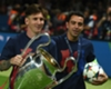Xavi: Messi still the best