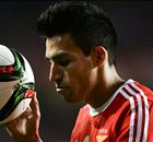 Xavi impressed with Benfica star