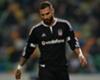 Quaresma: Futbolu Beşiktaş'a bırakacağım