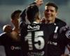 Gomez mit Besiktas im Viertelfinale