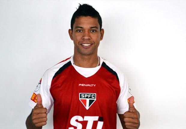 OFICIAL: Wallyson é o quarto reforço do São Paulo para 2013