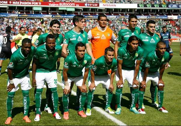 Club Leon ready for first ever Copa Libertadores match