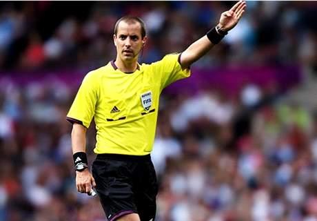 Referee Decision Ends Whitecaps Season