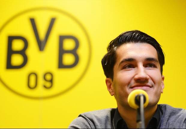 Nuri Sahin Gugup Kembali Ke Borussia Dortmund