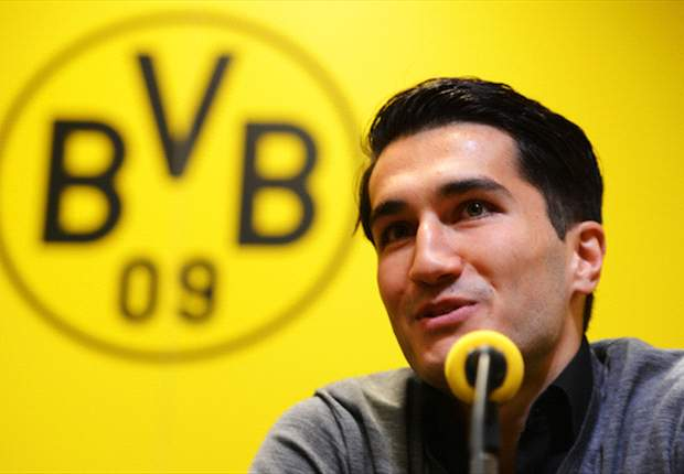 Why Nuri Sahin flopped so specta