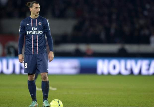 Ibrahimovic to wear No.10. after Nene departure