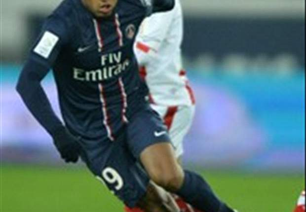 Paris Saint-Germain 0-0 Ajaccio: Thiago Motta off as 10-man PSG held on Lucas' debut