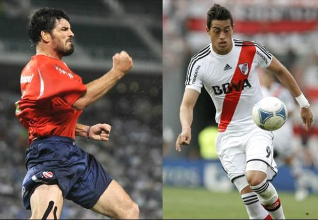 En Vivo: Independiente - River, seguí el Torneo de Verano en Goal.com