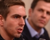 Lahm Germany comeback 'impossible'