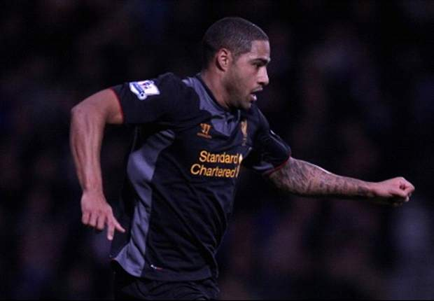 'Disgusting' spitters should face longer bans - Glen Johnson