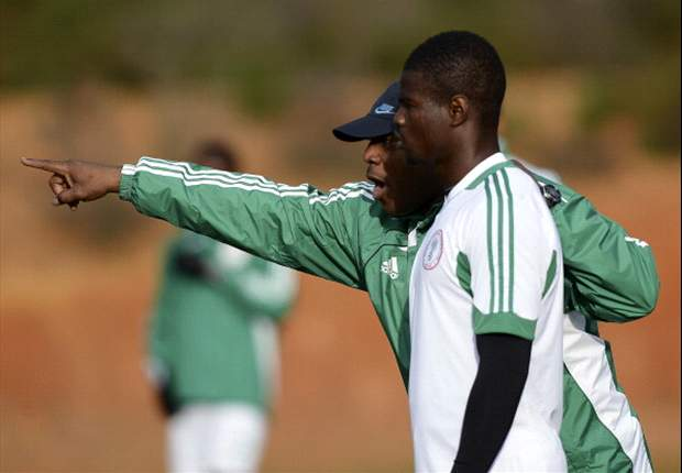 Echiejile, Nwankwo, Omeruo and Igiebor rev up preparation with extra training as they prepare to face Sparta Rotterdam