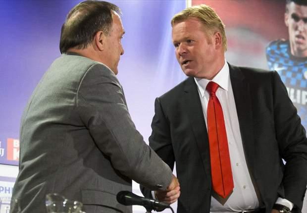 PSV met sterkste elf tegen Feyenoord