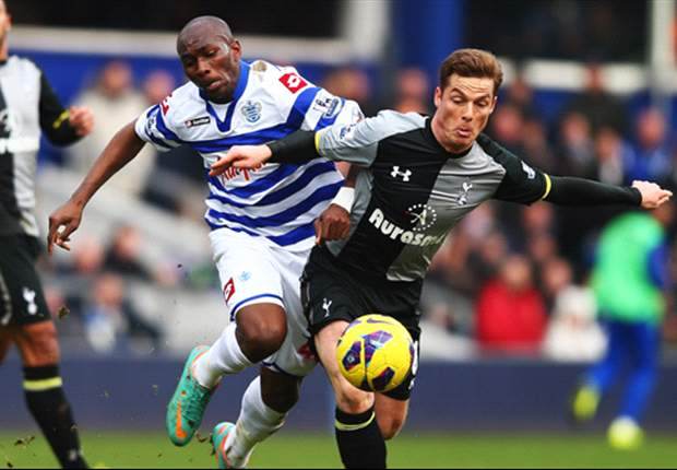 Villas-Boas reveals he wanted Scott Parker at Chelsea