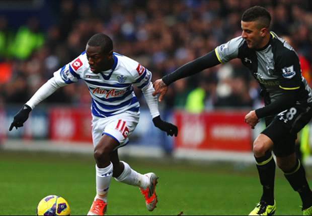 FT: QPR 0-0 Tottenham