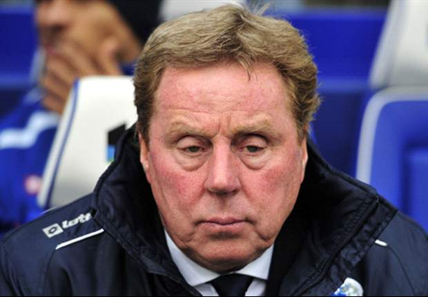 Redknapp: QPR's survival would top Champions League qualification with Tottenham