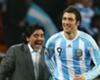 Higuain: Maradona comparison a joy