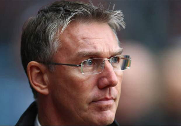 Nigel Adkins the early favourite to take over at Nottingham Forest
