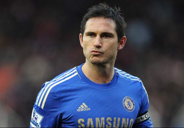 LA Galaxy in talks to sign Lampard from Chelsea