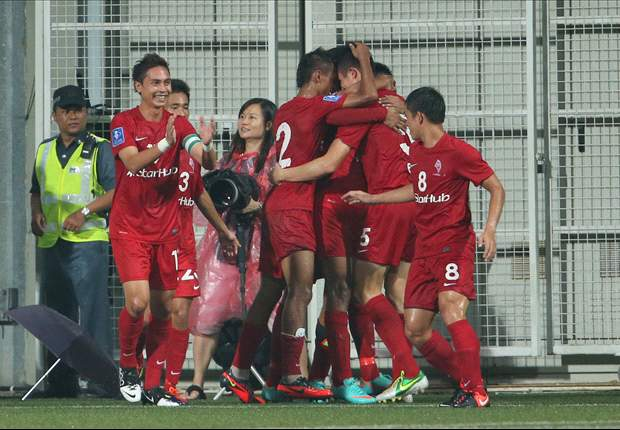 Shahril Ishak: This win is for the fans