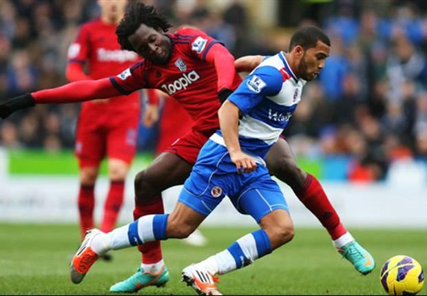 Reading: 3-2 West Brom: Pogrebnyak seals stunning Royals comeback
