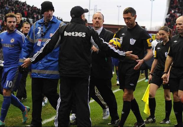 Tony Pulis: Stoke City Tak Layak Kalah Telak
