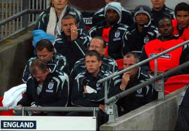 McClaren: I wasn't ready for England job