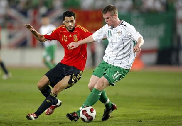 Spanish striker Guiza eager to start winning with Johor