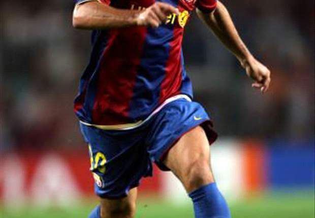 Deco: Barcelona Do Have One Weakness
