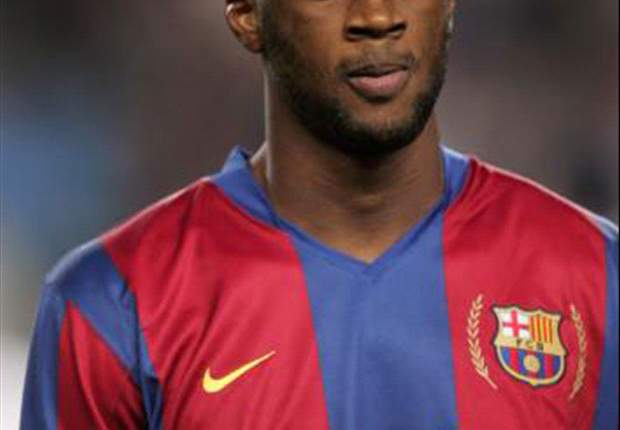 Barcelona's Yaya Toure Hails Didier Drogba As The Best In England Ahead Of Chelsea Clash
