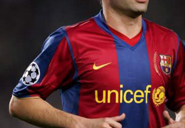 Andres Iniesta: Barcelona Must Still Play Well In Bayern Munich Away Leg