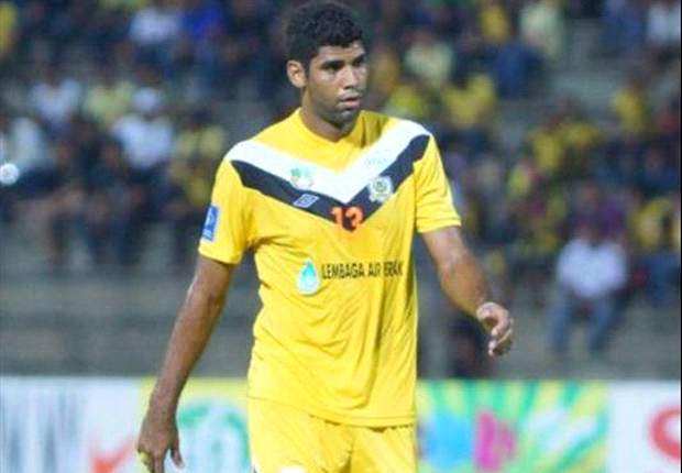 Exclusive: Rafael Novais proud regardless of defeat against Southern Tigers
