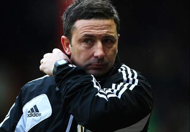 Bristol City sack manager Derek McInnes