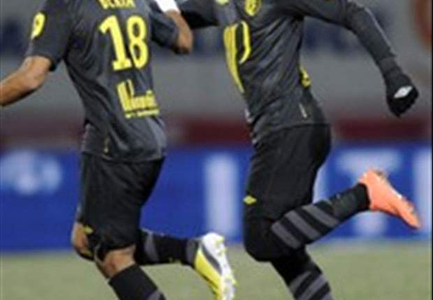 Ligue 1 - Les résultats de la 20e journée