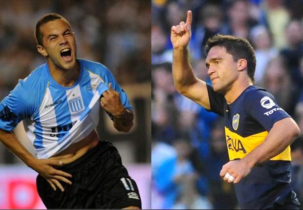 En Vivo: Racing - Boca, seguí el Torneo de Verano en Goal.com
