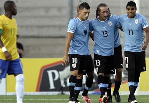 Uruguay buscará sellar su pase al Mundial