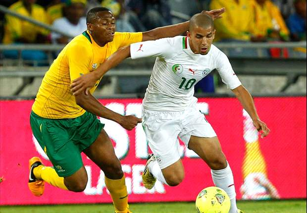 Fighting spirit should carry Bafana Bafana during the Africa Cup of Nations