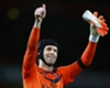 Chambers hails record man Cech